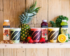 Juice Crafters - Marina Del Rey