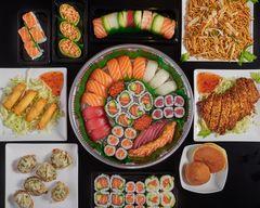 Deli's Sushi