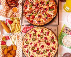 Aldo´s Pizza El Marqués