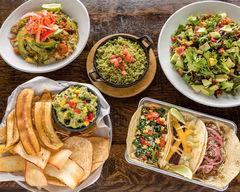 Bomba Tacos
