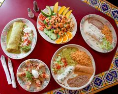 3 Margaritas Mexican