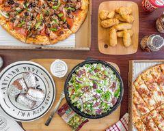 Pizza Guys (Walnut Creek)