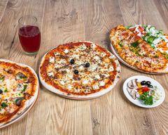 Lanka Express Pizza