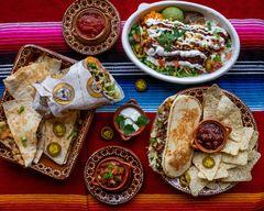 Burrito Jax (Blowers)