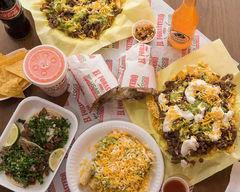 El Forastero Mexican Food - Elkhorn
