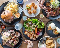 JAN CHI Korean Chicken & Burger by JAN CHI Korean Feast