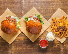 Picnic American Burger & Grill