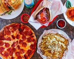 24 St Pizza & Gyros