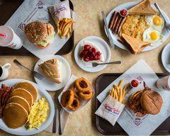 Nation's Giant Hamburgers (Hayward)