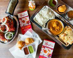 Saffron Indian Cuisine (Little Rock, AR)