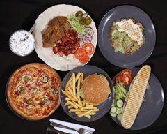 La Jawaab Pizza & Deli Bar