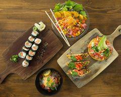 Sticks Sushi & Bowl