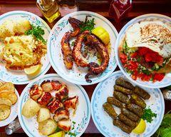 Lisa's Mediterranean Cuisine
