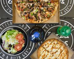 Pizza Guys (Oakland)
