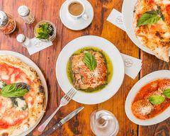 Pizza Secret Neapolitan Food
