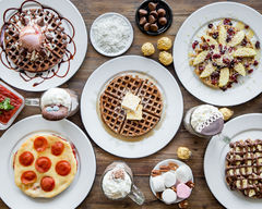 1000 Shakes & Waffles AGS