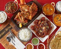 Pepper Bridge Indian Restaurant