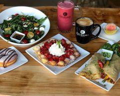 The Exchange Coffee, Mercantile & Eatery