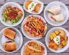 Back Yard Burgers - 290 S State Road 434