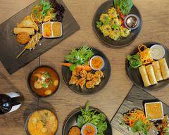 Thai Square: Newcastle