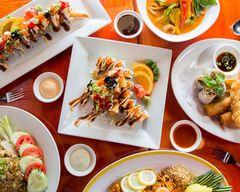 Oishi Sushi & Thai