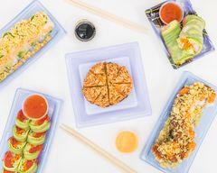Sushi Bleu @ Empire Kosher - Crown Heights