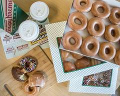 Krispy Kreme (LeBourgneuf Blvd.)