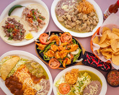 Casa Flores Restaurant