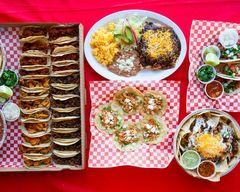 South City Tacos