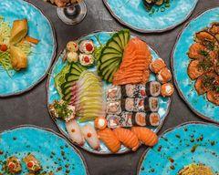 Manzoku Culinaria Japonesa