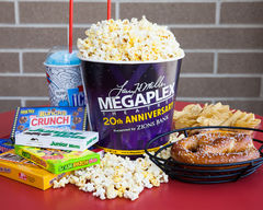 Megaplex Theaters - Thanksgiving Point