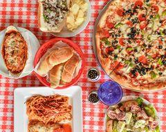 Tony's Pizza (Galleria Blvd)