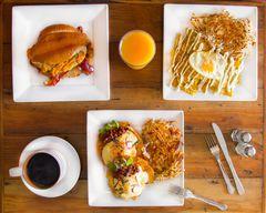 Mykes Cafe - Pacoima