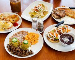 The Broken Yolk Cafe - Buena Vista Rd