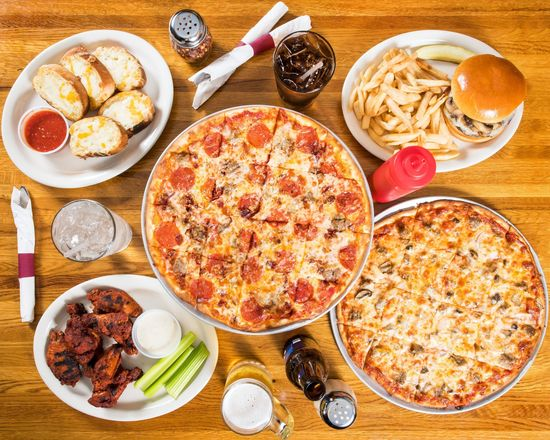 Pizza Delivery Lodi Uber Eats