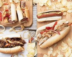 Gigunitos Italian Sandwiches