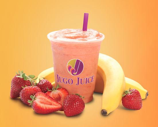 Jugo Juice (1874 Scarth St)