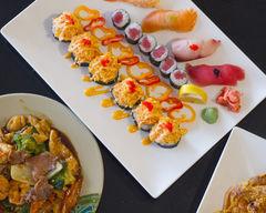 Sino 1 Chinese & Sushi Restaurant