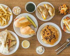 Sunrise Bagels Cafe