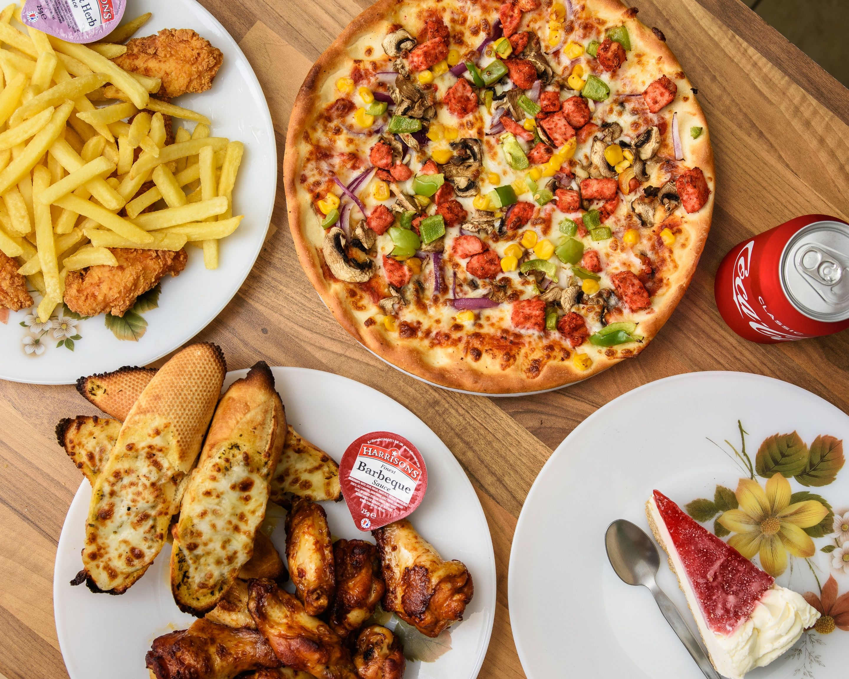 Francino Pizza Delivery London Uber Eats