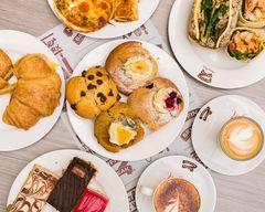Muffin Break Top Ryde