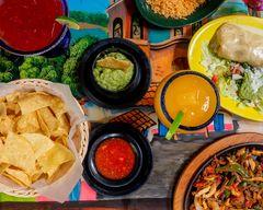 El Ranchero Mexican Restaurant (W Liberty Dr)