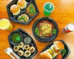 Bombay Zone Street Food