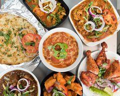 Moga Meat and Tandoori Hut