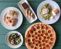 Pastaria and Sarefino's