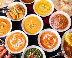 ナン&カレー ボンベ Nan & Curry Bombay