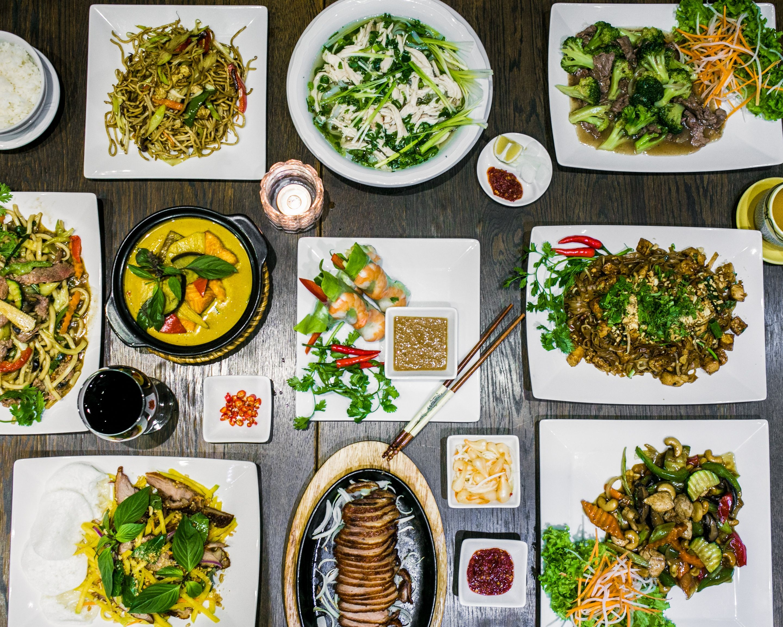 Dostawa Z Restauracji Spring Roll Warszawa Uber Eats