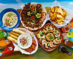 Patron Mexican Grill - Wexford