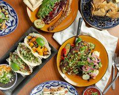 Mayahuel Cocina Mexicana