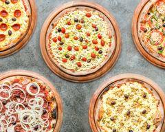Pizzaria Pop